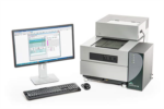 Viscosizer TD automating low volume viscosity analysis from Malvern