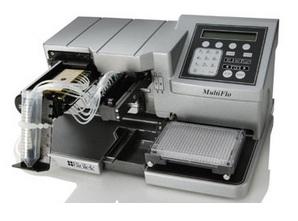 MultiFlo Microplate Dispenser from BioTek