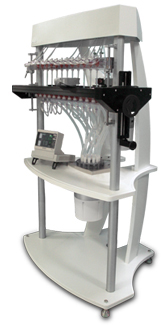 ElectroForce Drug-Eluting Stent Test Instrument from TA Instruments