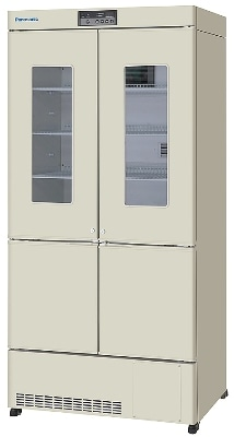 MPR-715F-PE Pharmaceutical Refrigerator with Freezer from Panasonic Biomedical