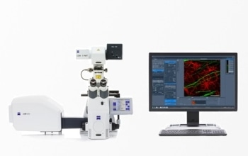 LSM 800 Confocal Microscope with Airyscan from Carl Zeiss