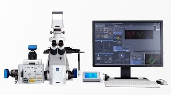 Cell Observer SD Confocal Microscope from Carl Zeiss