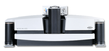 SKYSCAN 1272 Scanner High-Resolution Micro-CT