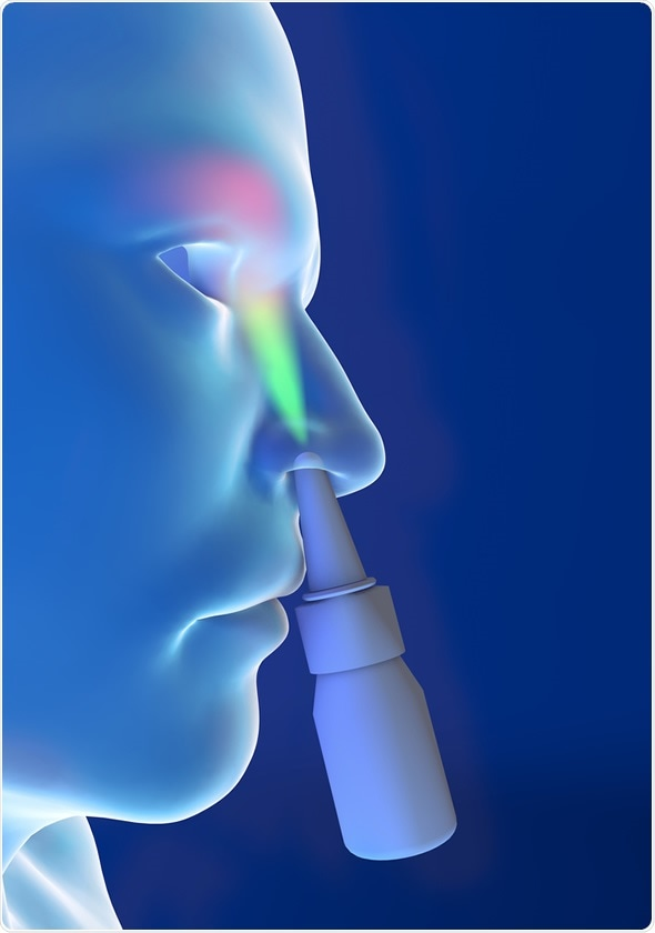 How To Use Nasal Sprays Correctly