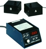 Vibration II Vibrations Sensitivity Tester from Physitemp