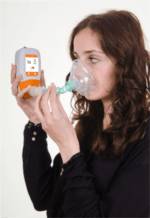 ToxCO® Breath Analyser from Bedfont Scientific