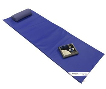 Full Body PEMF Therapy Mat and 200F Controller from Bedfont Scientific
