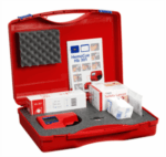 HemoCue® Hb 301 System Kit from Radiometer