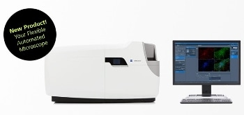 Celldiscoverer 7 Automated Platform for Live Cell Imaging from Carl Zeiss