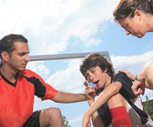 Urban livingcan worsen asthma in poor kids, study shows