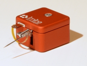 Ultra-Compact Nanomanipulator: miBot BT-11 from Imina Technologies