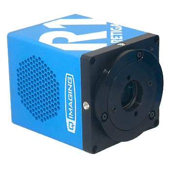 Retiga R1™ CCD Camera from QImaging