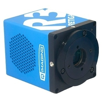 Retiga R3™ CCD Camera from QImaging