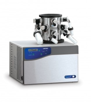 FreeZone Plus 4.5 Liter Cascade Benchtop Freeze Dry Systems from Labconco