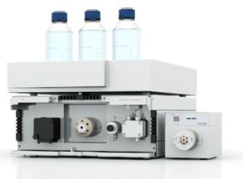 AZURA Compact Bio LC 50 System from KNAUER