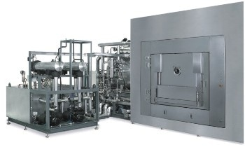 Lyomega Freeze-Drying Solutions from Telstar