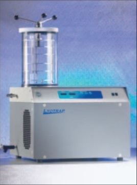 Lyotrap Freeze Dryer from LTE Scientific