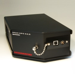 C9913GC Mini-Spectrometer TG Series from Hamamatsu Photonics