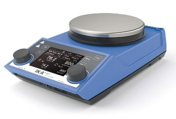 RET Control-Visc Magnetic Stirrer from IKA Works