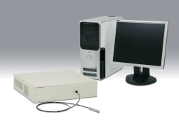 PMA-20 Photonic Multichannel Analyzer from Hamamatsu Photonics
