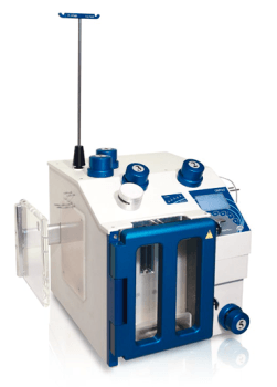 Fractiomatic® Plus 2 Automated Blood Component Separator from GRIFOLS
