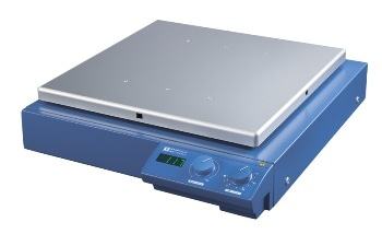 HS 501 Digital Laboratory Shaker from IKA Works