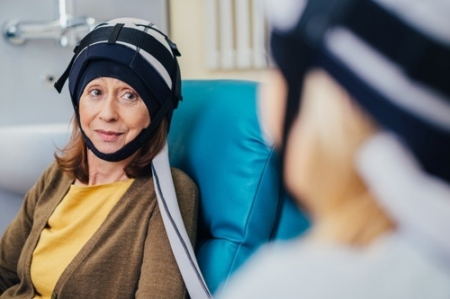 Scalp Cooling Provides Safe Effective Treatment In