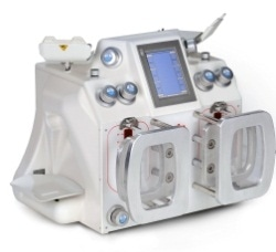 LUXOmatic Blood Separation System from LMB Technologie