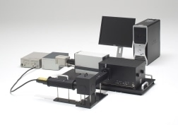 Picosecond Fluorescence Lifetime Measurement System from Hamamatsu Photonics