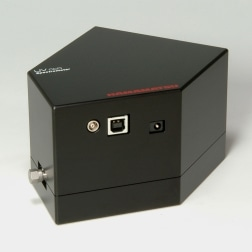 C9404CA Mini-Spectrometer TG Series from Hamamatsu Photonics