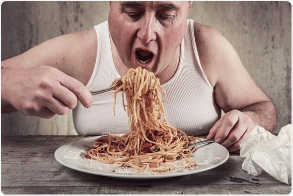 Binge eating disorder essay