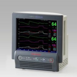 NIRO-200NX Near infrared oxygenation monitor from Hamamatsu