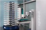 MALDI PharmaPulse MS System for Biochemical Screening from Bruker Daltonics