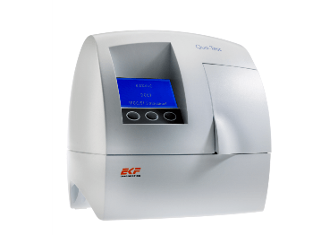 Quo-Test™ HbA1c Analyzer from EKF Diagnostics