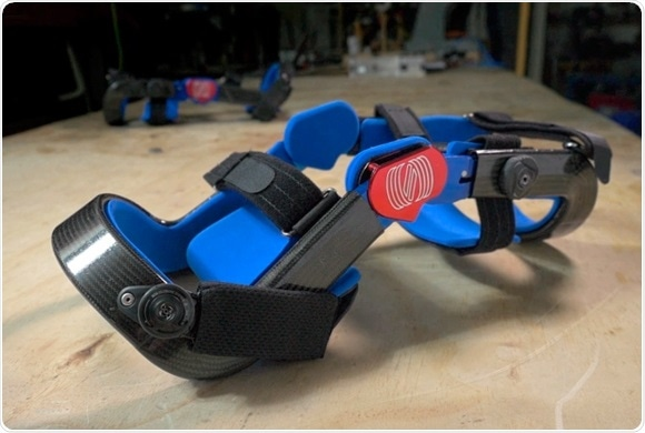 Study links Spring Loaded Technology's Levitation Knee Brace to significant reduction in muscle ...
