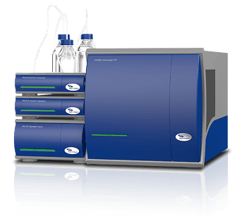 New Postnova CF2000 Centrifugal FFF System for High Resolution Particle Separation