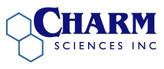 Charm Sciences, Inc. logo.