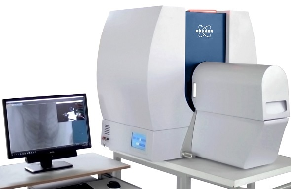 The SkyScan 1276 High-Resolution, Fast In-Vivo Desktop Micro-CT from Bruker Biospin