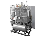 Generating Steam for Autoclaves
