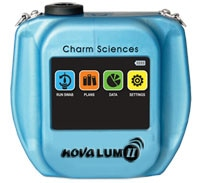 NovaLUM II Luminometer from Charm