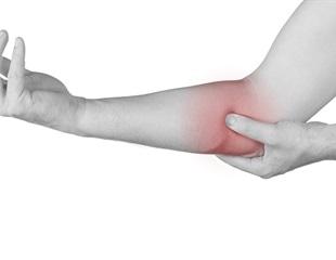 sintomas de dor no braco direito
