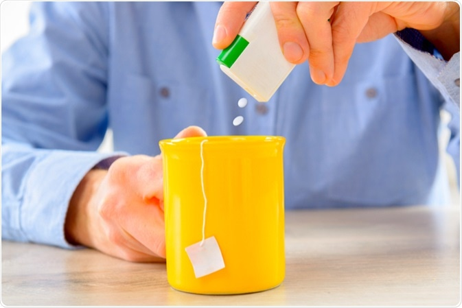 Image result for use of sugar substitutes should be kept to a minimum