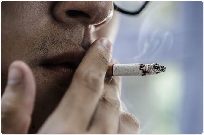 Smoking And Effects On The Stomach