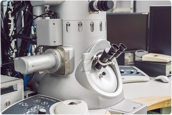 Cryo-Electron Microscopy Techniques