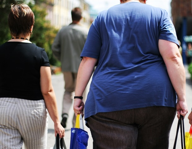 Obesity And Skin Problems