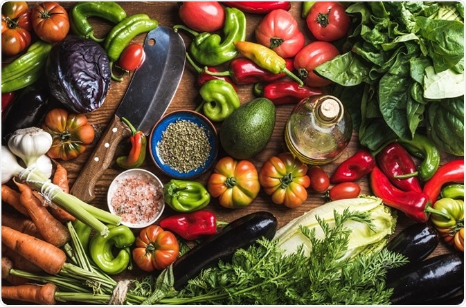 Vegetarian Diets for Weight Loss