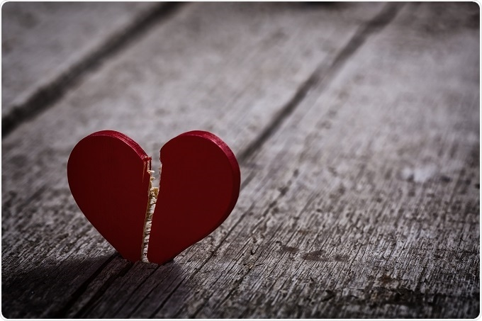 Broken Heart: Broken Heart Syndrome May Cause Permanent Damage