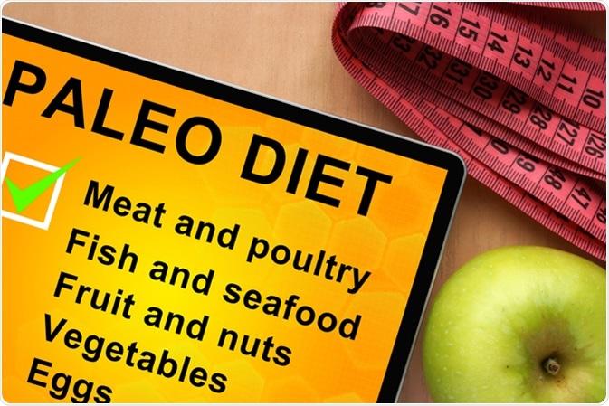 paleo diet bad science