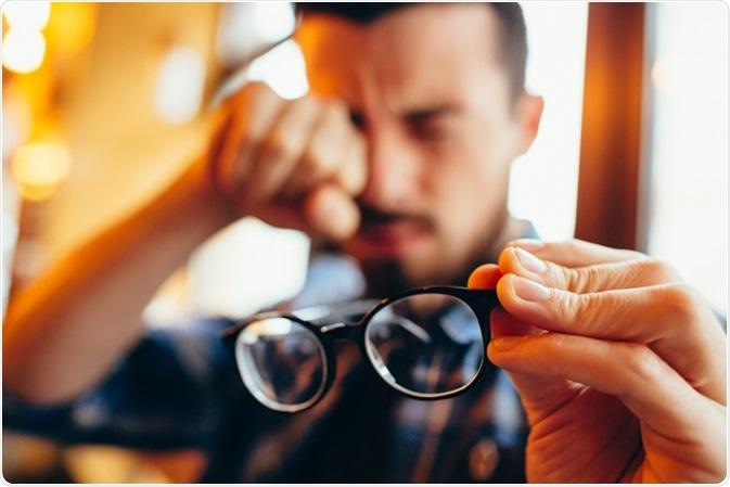 diagnostic vizual astigmatism mixt)