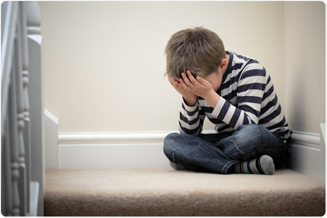 How to Ease Anxiety in Children